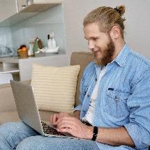10 dates: Virtual Speed Dating