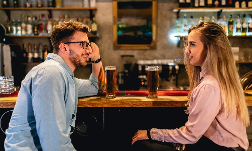 Quiz & Cocktails night